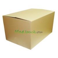 Картонная коробка 580*380*300 мм бурая (марка П-32)