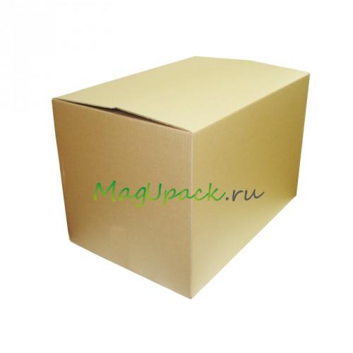 Картонная коробка 600*400*400 мм бурая (марка П-33)
